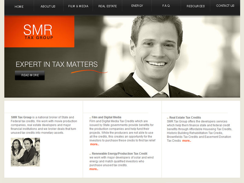 SMR Tax Group
