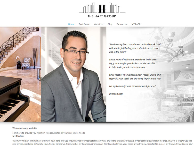 The Haft Group – Woodland Hills Real Estate Agency