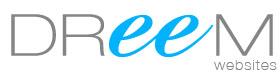 Dreem Website Design