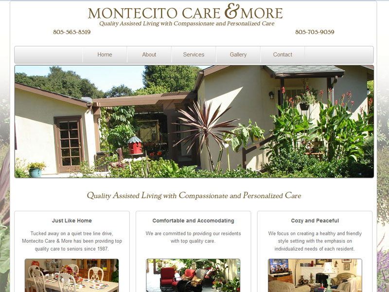 Montecito Care & More