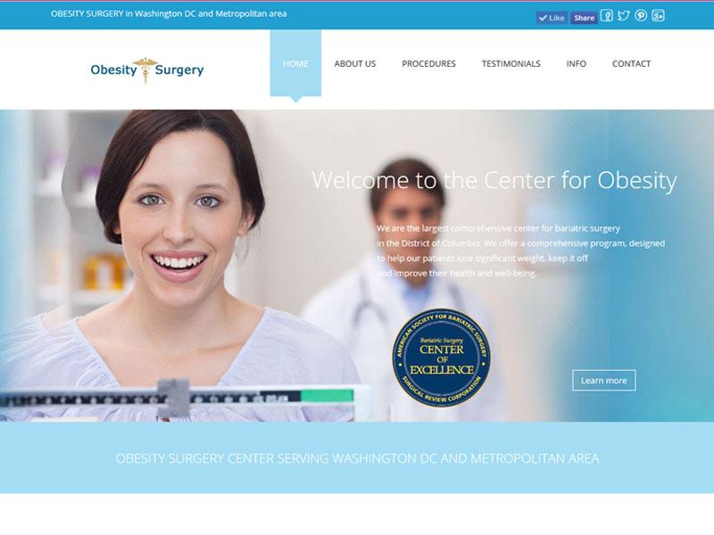 Center for Obesity