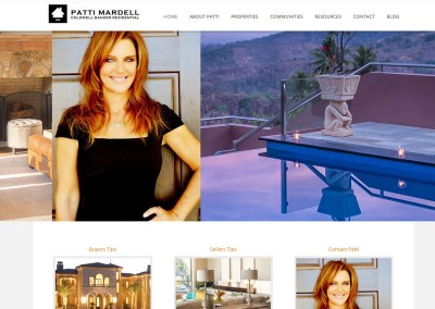 Patti Mardell – Coldwell Banker Residential
